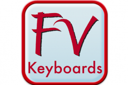 First Voices Keyboard