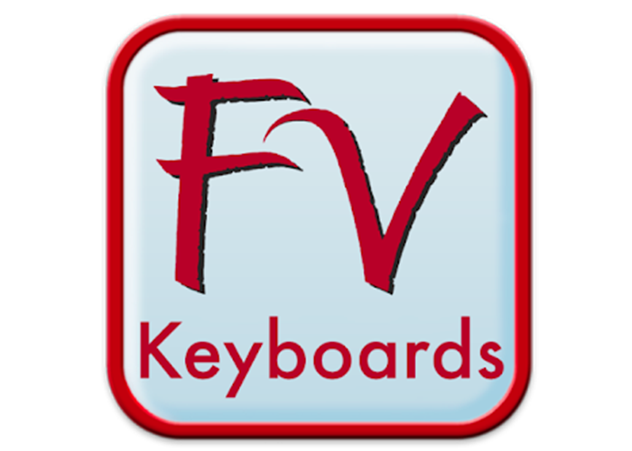First Voices Keyboard  - FVKeyvoardLogo 700x500 - Resources